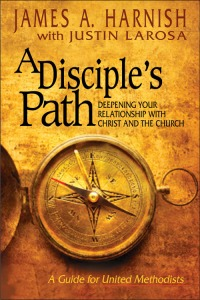 disciple's path logo