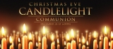 Candlelight Christmas Eve Service – Wednesday, Dec. 24, 6:00PM